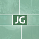 Justified gallery WordPress plugin logo